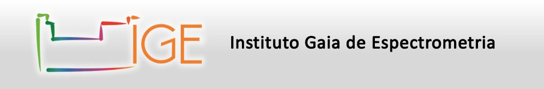 IGE - Instituto Gaia de Espectrometria